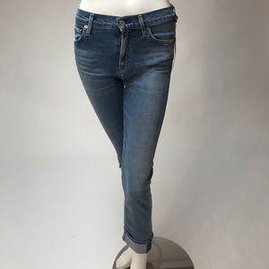 Citizens Jazmin Annie Skinny Jeans NWT