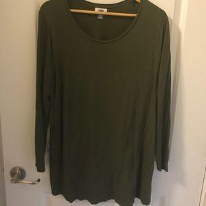 Old navy casual shirt