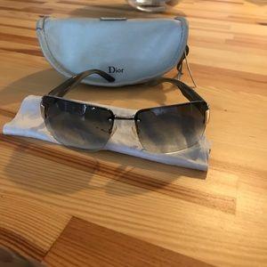 Dior Sunglasses - authentic