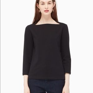 Kate Spade Saturday 100% Cotton Pullover Medium