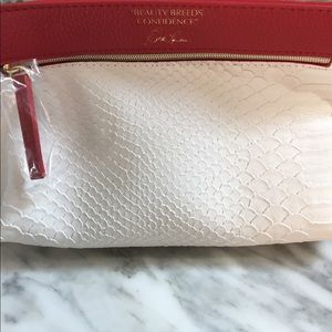 Eatee Lauder Makeup bag