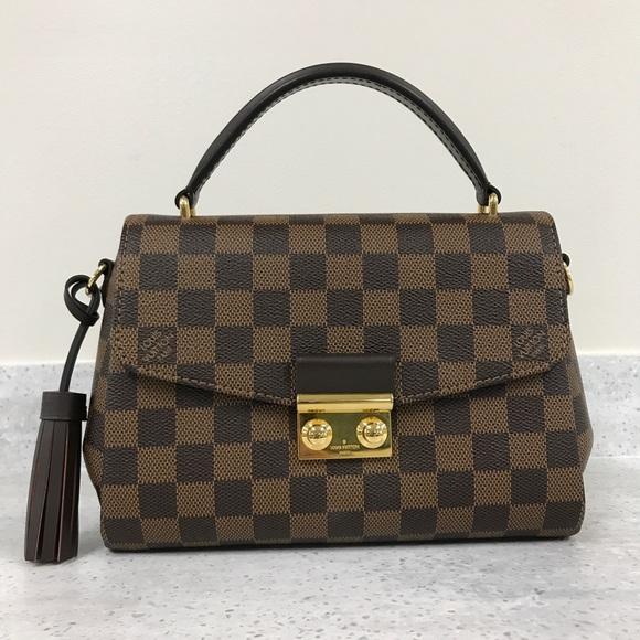 a540cfe079dd Louis Vuitton Handbags - Louis Vuitton Croisette