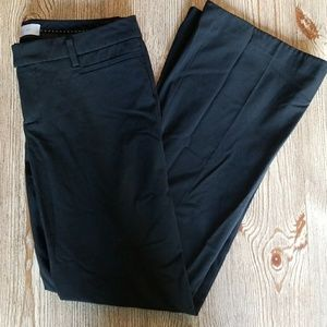 Black Gap Dress Pants
