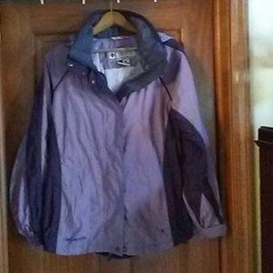 Columbia Vertex Bugaboo Jacket