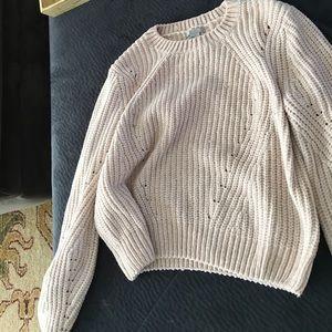 never worn h&m sweater