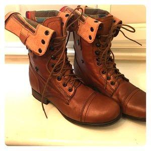 ✨Steven Madden Boots