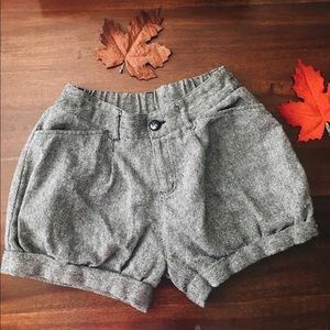 Comfy Japanese Shorts