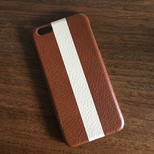 the best attitude c4a66 3c49f Madewell case for iphone 6 plus