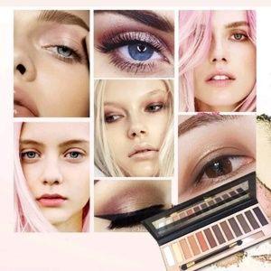 Naked Matte eyeshadow palette
