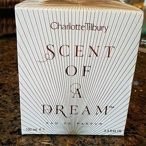 Charlotte Tilbury eau de parfum 3.4 oz