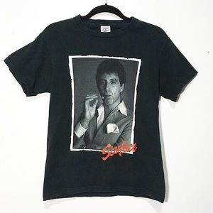 🌼 Vintage 'Scarface' T-Shirt 🌼