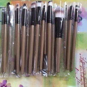 20pcs Makeup Brushes Set New