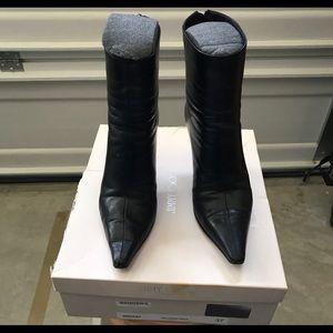 Jimmy Choo Heels Boots