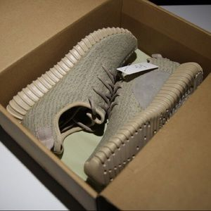 Adidas Yeezy Boost 350 Fashion Sneaker Shoes