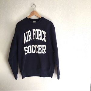 Vintage '95 Air Force Sweatshirt