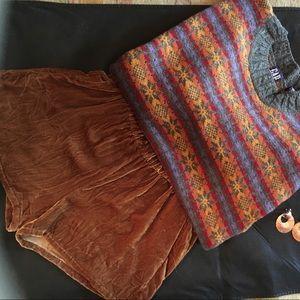 Broadway & Broome shorts