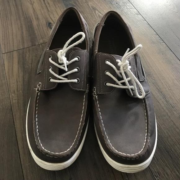 4b7406d5b28a Men's Kenneth Cole Reaction Boat Shoes