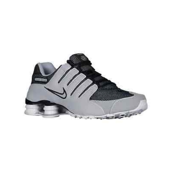 275c22c1abb609 NEW Men s Nike Shox NZ Running Training Shoes