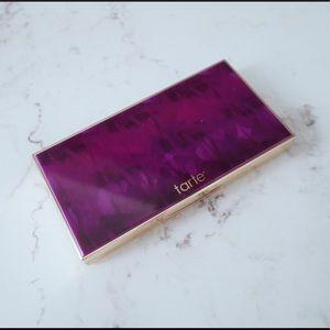 Tarte Energy Noir Clay Palette (limited edition)