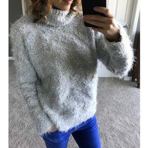 Zara super soft oversized turtleneck