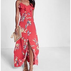 Red Express Maxi