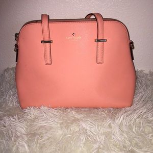 Kate Spade Coral Cameron Street Maise