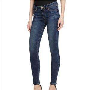 "PAIGE jeans ""Skyline"" skinny jeans! Size 26"