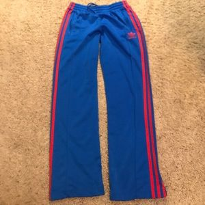 Authentic German Adidas Track Pants