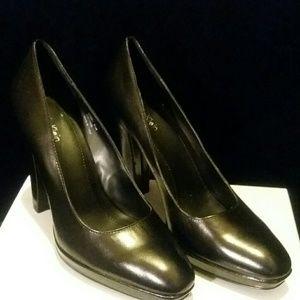 Calvin Klein Gabby Heel