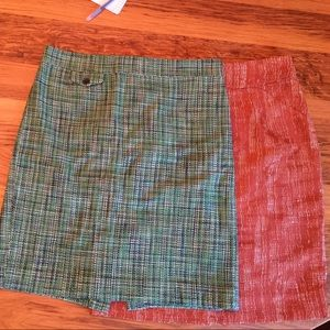 JCrew women 10 skirts (2)