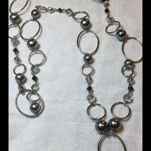 Lia Sophia Alpine Necklace
