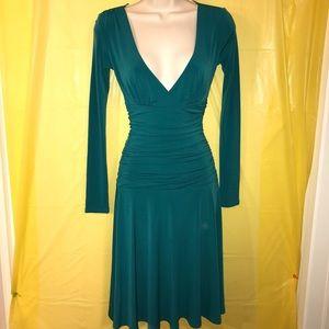 Jewel Tone Dress