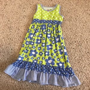 Other - Maxi dress 2T