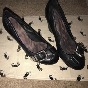Shoes - Gianni bini wedges