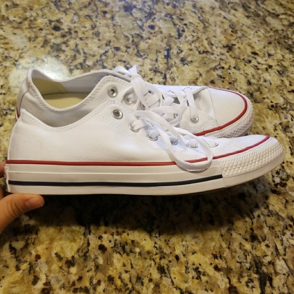 96d9bf8d33c94c Converse Shoes - WOMENS CONVERSE CHUCK TAYLOR LOW TOP  W7652