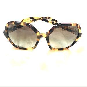 Authentic Prada SPR06S Sunglasses