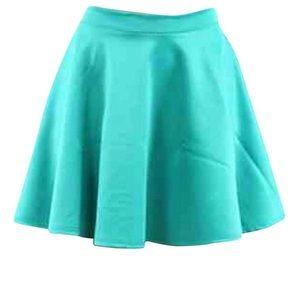 Dresses & Skirts - Scuba skirt