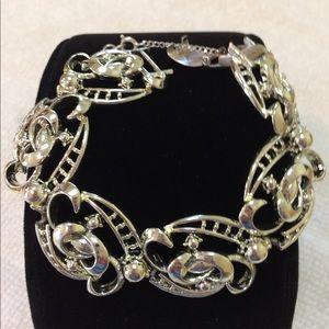Vintage Rosseau bracelet