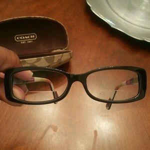 COACH Eyeglasses with Coach Case
