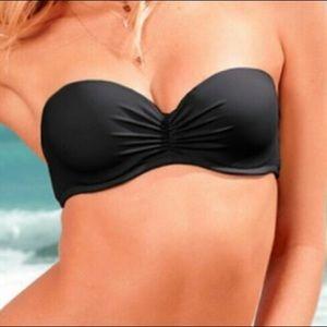 Victoria's Secret Bandeau Bikini Top. New