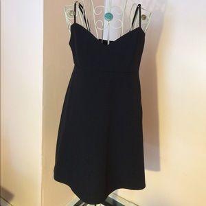 Perfect little black dress!!