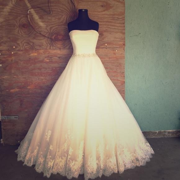 Allure Bridals Dresses | Flash Sale Style 9168 | Poshmark