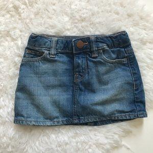 Baby gap 12-18 month skirt