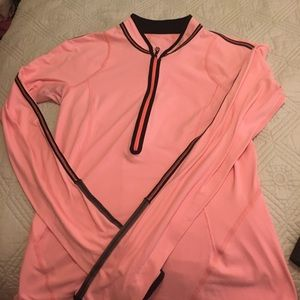 Lululemon Athletic Shirt
