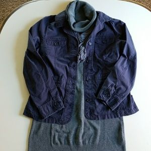 ❌BOGO item ❌- Tunic Sweater