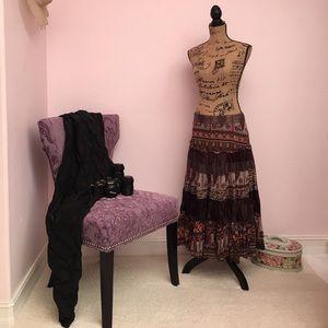 Gorgeous Forwear New York Skirt