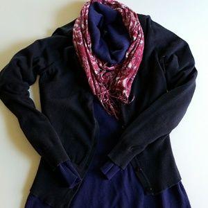 ❌BOGO item ❌-Tunic Sweater