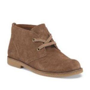 Lucky Brand Emilia Desert Boots