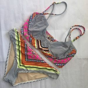 Mara Hoffman Bikini 👙