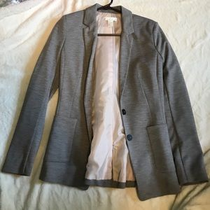 Business jacket